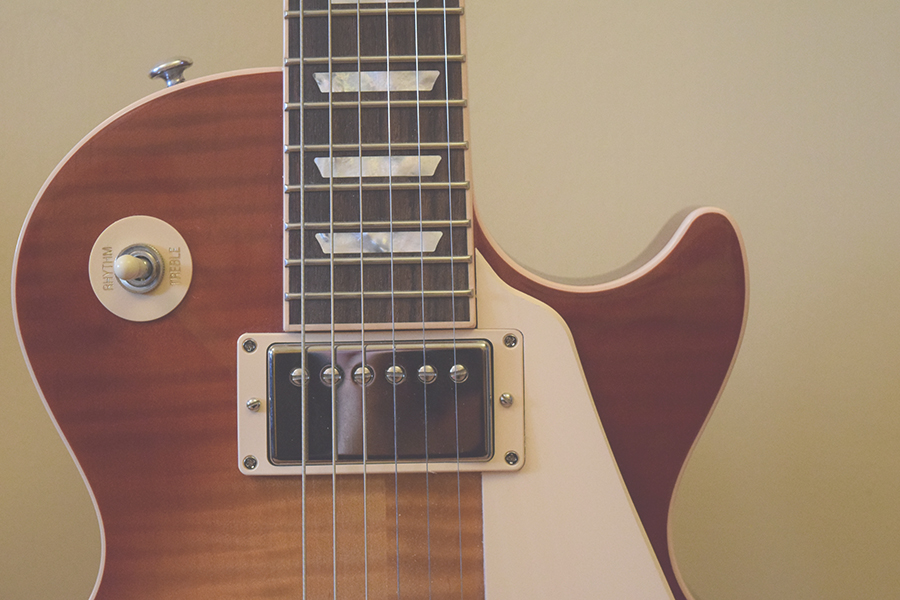 Ending on a Sour Note: Why Gibson Brands ultimately failed - NIIC