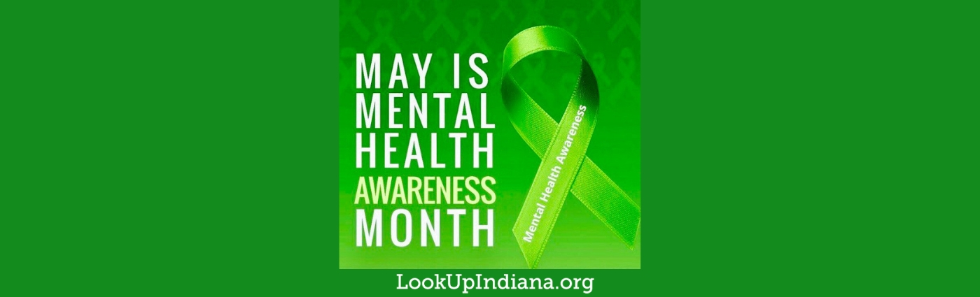 3 Easy Ways To Support Mental Health Awareness Month Niic